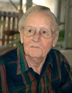 Florida Author Patrick D. Smith